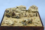 30 Vignocchi Andrea Long range desert group the