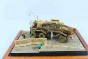 562 Forcella Stefano MRAP Buffalo